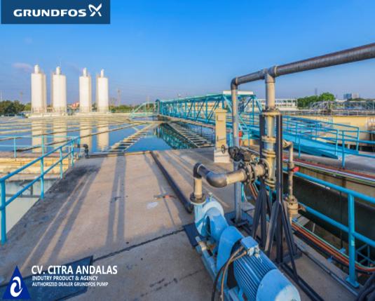 water utility segment